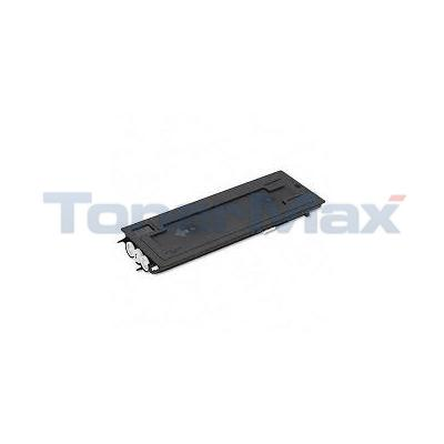 KYOCERA MITA KM-2550 SERIES TONER BLACK
